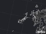 五島列島のPM2.5分布予測