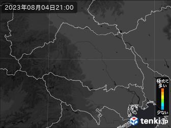 PM2.5分布予測