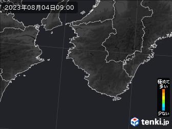 PM2.5分布予測(和歌山県)