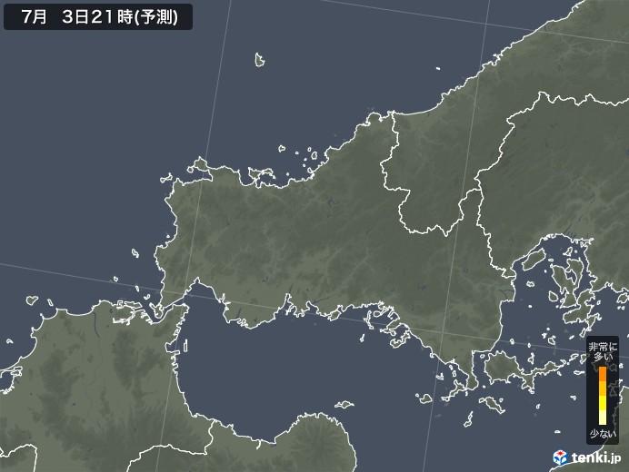 周防 大島 天気 周防大島町の3時間天気 - 日本気象協会