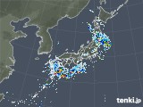 雨雲レーダー)