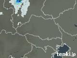 埼玉県の雨雲レーダー(過去)