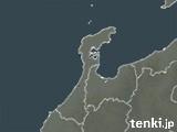 石川県の雨雲レーダー(過去)