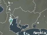 愛知県の雨雲レーダー(過去)