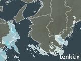 和歌山県の雨雲レーダー(過去)