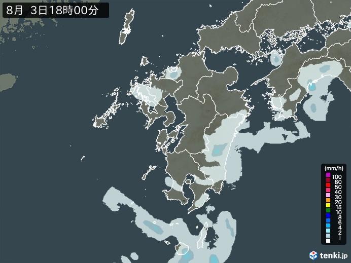 糸島 市 雨雲 レーダー