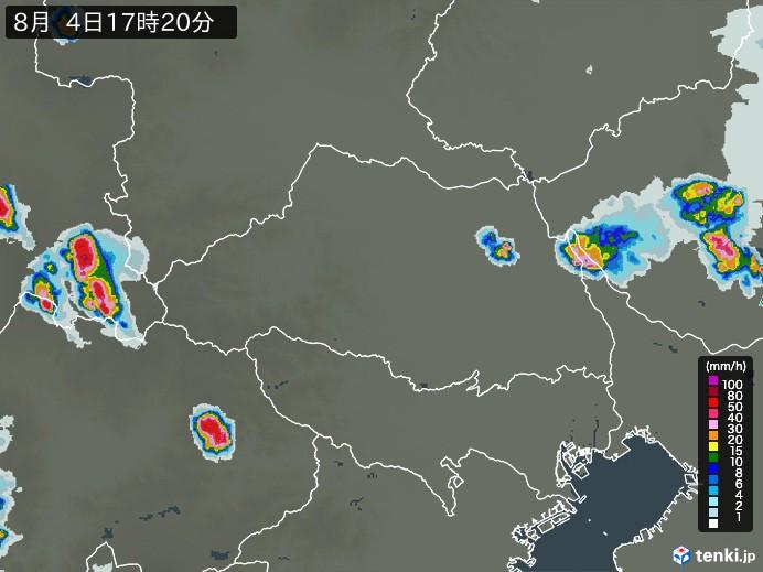 三郷 市 雨雲 レーダー