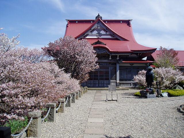 清隆寺の写真
