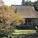 阿岸本誓寺