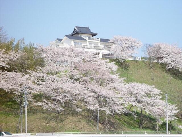 大衡城跡公園の写真