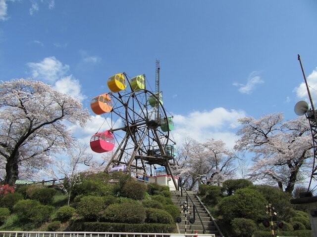 千手山公園の写真