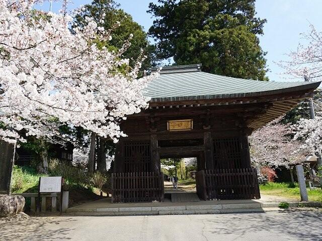 西蓮寺の写真