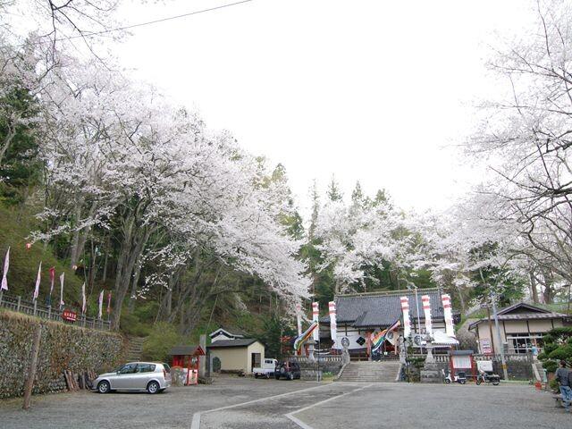 鍋倉公園の写真