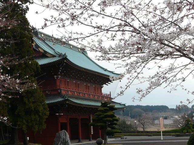 大石寺の写真