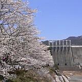 早明浦ダム周辺