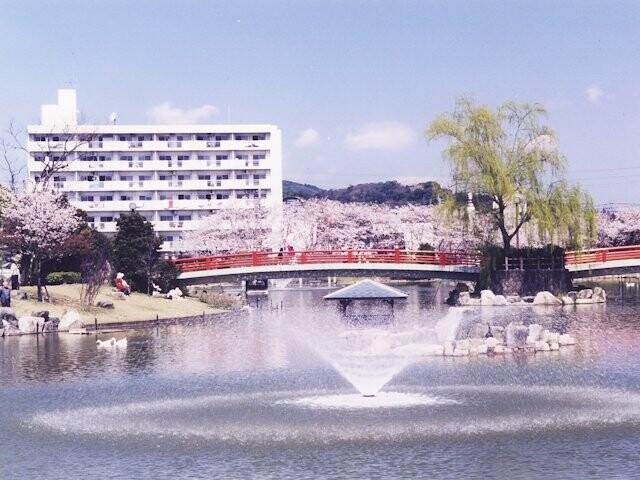 勝盛公園の写真