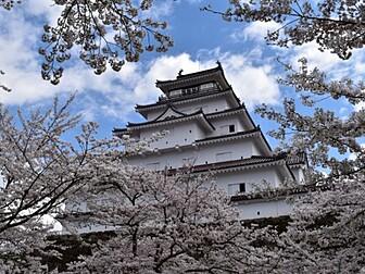 鶴ヶ城公園