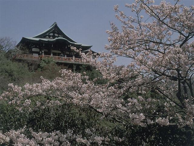 信貴山 朝護孫子寺の写真