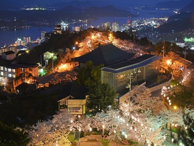 千光寺公園の写真