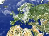 気象衛星(ヨーロッパ)