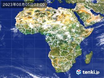 世界衛星(ケニア)