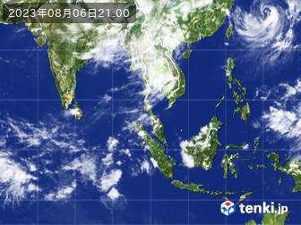 世界衛星(インドネシア)