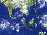 気象衛星(南・東南アジア)