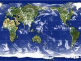 気象衛星(世界広域)