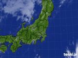 気象衛星(東日本)