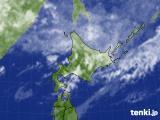 気象衛星(北日本)