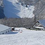志賀高原中央エリア 西館山