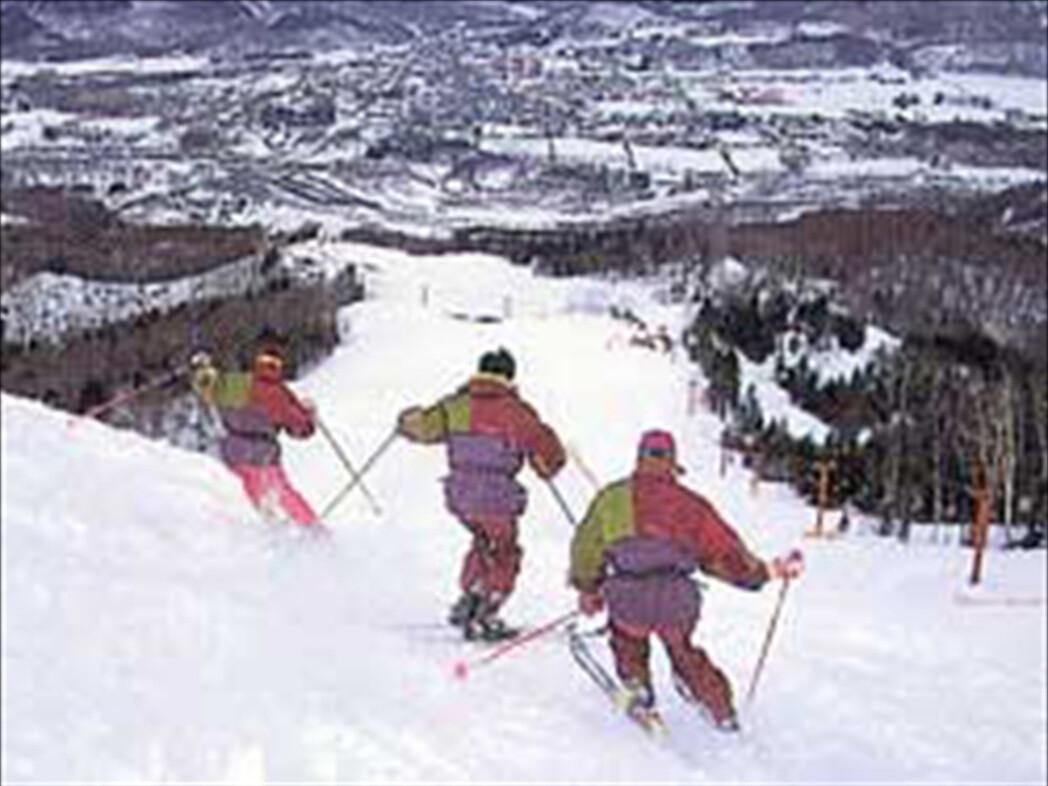 日高国際の天気・積雪【スキー場天気・積雪情報】 - 日本気象 ...
