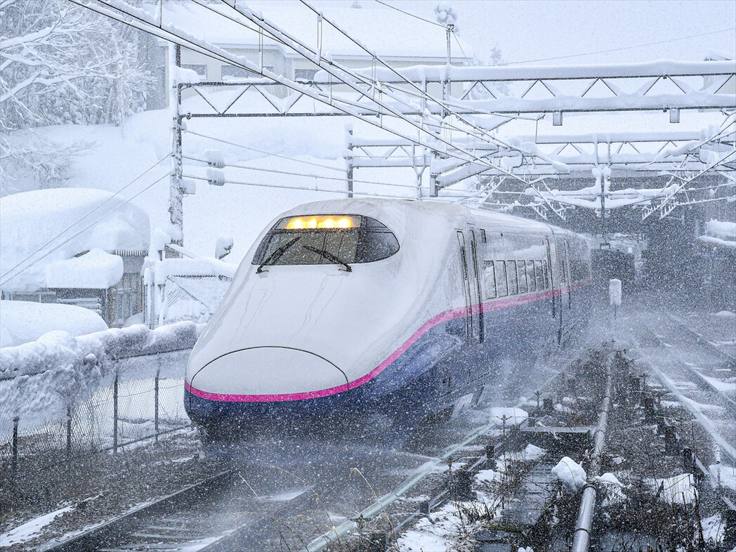 GALA湯沢の天気・積雪【スキー場...