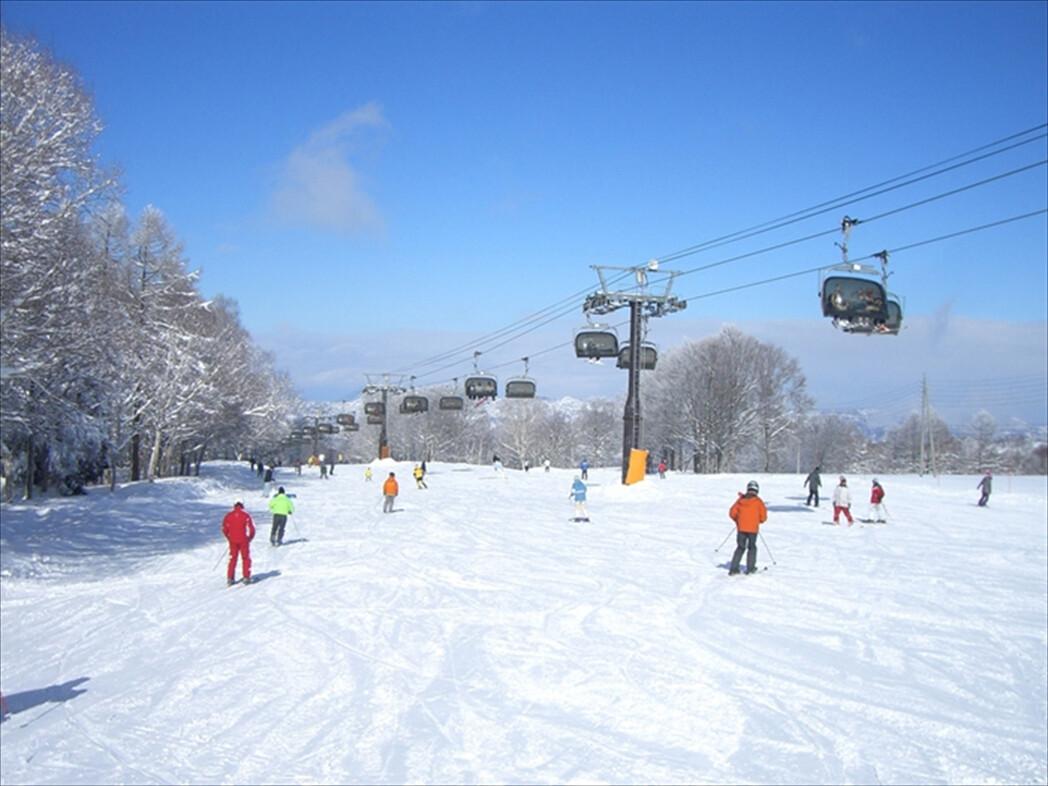 野沢 温泉 スキー 場 天気 野沢温泉 スキー場・天気積雪情報 -