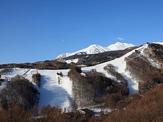 Mt.乗鞍スノーリゾート のりくらエリア